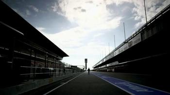 Infiniti TV Spot, 'Inspired Performance' Featuring Sebastian Vettel - 46 commercial airings