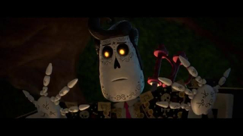 The Book of Life - Alternate Trailer 2