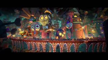 The Book of Life - Alternate Trailer 3