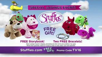 Stuffies TV Spot, 'Hero Day' - Thumbnail 10