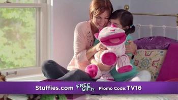 Stuffies TV Spot, 'Hero Day' - Thumbnail 4