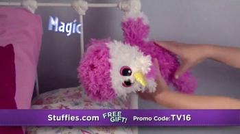 Stuffies TV Spot, 'Hero Day' - Thumbnail 5