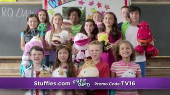 Stuffies TV Spot, 'Hero Day' - Thumbnail 8