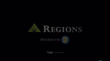 Regions Bank TV Spot, 'Every Day is Game Day' - Thumbnail 10