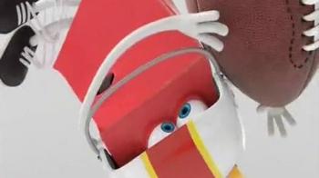 McDonald's Happy Meal TV Spot, 'Madden NFL 15 Toys' - Thumbnail 6