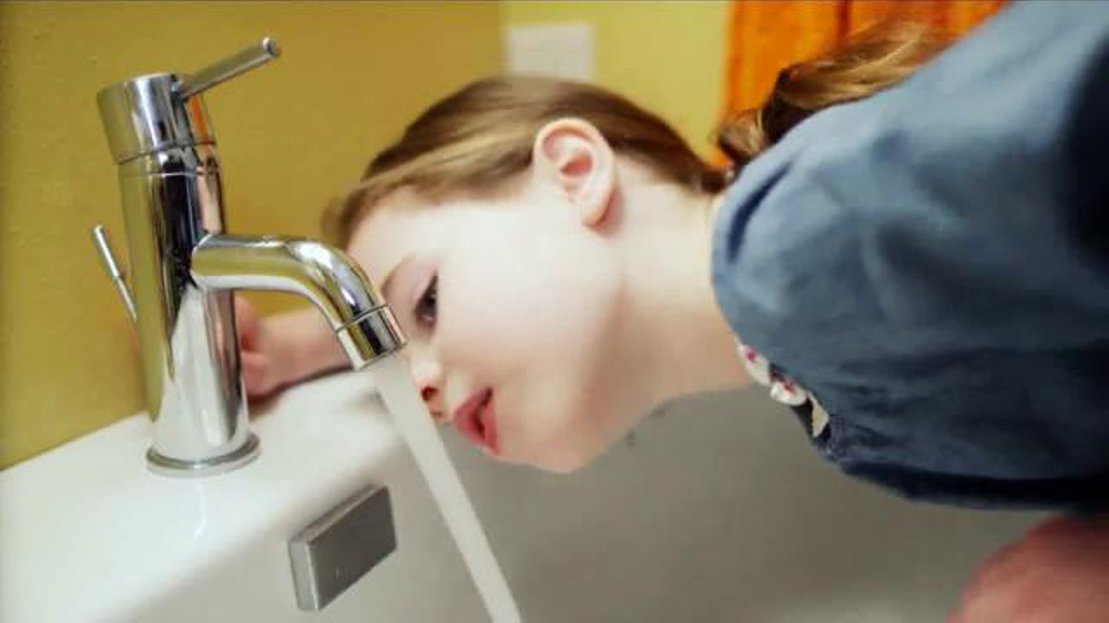 Culligan TV Commercial, 'Protect Your Family from Possible Contaminants'