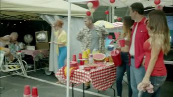 Honda EU2000 TV Spot, 'Tailgate' - Thumbnail 5