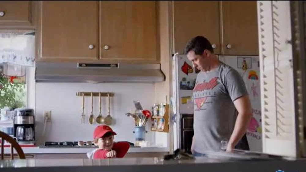 Allstate College Football TV Commercial, 'More Good'
