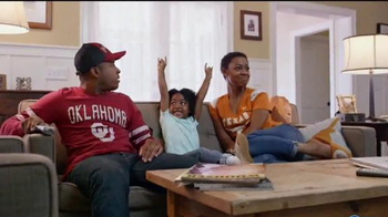 Allstate College Football TV Spot, 'More Good' - Thumbnail 7