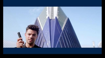 IBM Cloud TV Spot, 'Is Your Cloud Built for Apps?' Featuring Dominic Cooper