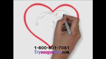 Neogyn Feminie Soothing Cream TV Spot - Thumbnail 7