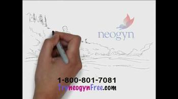 Neogyn Feminie Soothing Cream TV Spot - Thumbnail 8