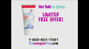 Neogyn Feminie Soothing Cream TV Spot - Thumbnail 9
