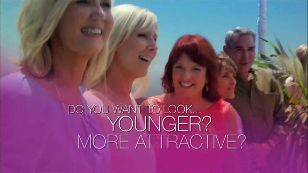Lifestyle Lift TV Commercial, 'A Life-Changing Procedure'