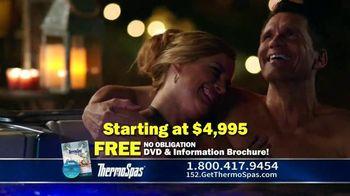 ThermoSpas TV Spot, 'Your Way' - Thumbnail 10