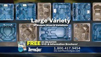 ThermoSpas TV Spot, 'Your Way' - Thumbnail 3