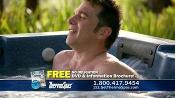 ThermoSpas TV Spot, 'Your Way' - Thumbnail 4
