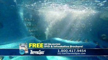 ThermoSpas TV Spot, 'Your Way' - Thumbnail 5