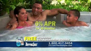 ThermoSpas TV Spot, 'Your Way' - Thumbnail 7
