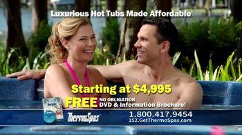 ThermoSpas TV Spot, 'Your Way' - Thumbnail 8