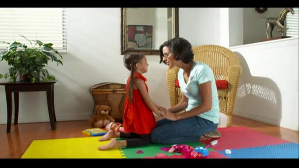 The LASIK Vision Institute TV Commercial, 'Precious Moments'
