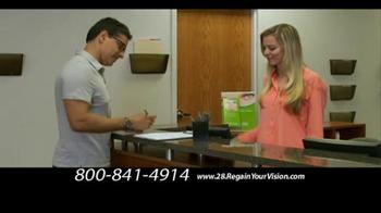 The LASIK Vision Institute TV Spot, 'Precious Moments' - Thumbnail 2