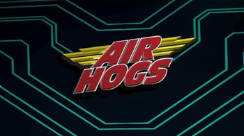 Air Hogs Zero Gravity Laser Racer TV Spot, '#DefyGravity' - Thumbnail 1