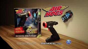 Air Hogs Zero Gravity Laser Racer TV Spot, '#DefyGravity' - Thumbnail 7