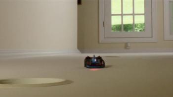 Air Hogs Zero Gravity Laser Racer TV Spot, '#DefyGravity' - Thumbnail 2
