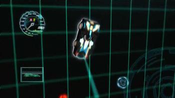 Air Hogs Zero Gravity Laser Racer TV Spot, '#DefyGravity' - Thumbnail 5