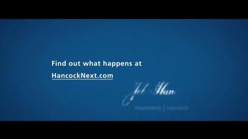 John Hancock TV Spot, 'The Meeting' - Thumbnail 10
