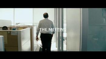 John Hancock TV Spot, 'The Meeting' - Thumbnail 6