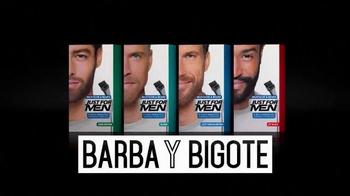 Just For Men Mustache & Beard TV Spot, 'Campeón del Sábado' [Spanish] - Thumbnail 3