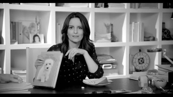 American Express TV Spot, 'Tina Fey's Most Trusted Doggie Treat' - 120 commercial airings