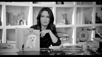 American Express TV Spot, 'Tina Fey's Most Trusted Doggie Treat' - Thumbnail 6