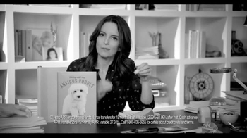 American Express TV Spot, 'Tina Fey's Most Trusted Doggie Treat' - Thumbnail 7