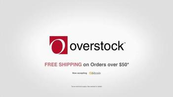 Overstock.com TV Spot, 'Not a Transaction, a Relationship' - Thumbnail 10