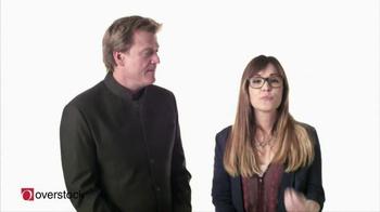 Overstock.com TV Spot, 'Not a Transaction, a Relationship' - Thumbnail 5