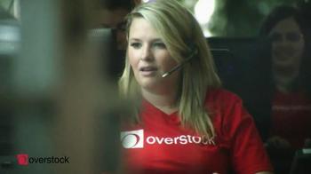 Overstock.com TV Spot, 'Not a Transaction, a Relationship' - Thumbnail 8