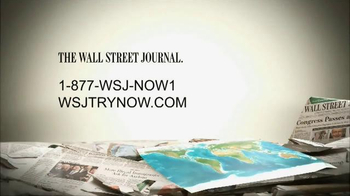 The Wall Street Journal TV Spot, 'Take Confident Action' - Thumbnail 9