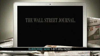 The Wall Street Journal TV Spot, 'Take Confident Action' - Thumbnail 2