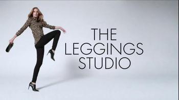 White House Black Market TV Spot, 'Introducing the Leggings Studio'