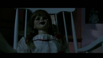 Annabelle - Alternate Trailer 2