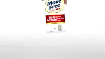 Schiff Move Free Ultra TV Spot, 'Triple Action Formula' - Thumbnail 1