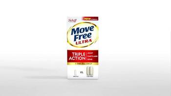 Schiff Move Free Ultra TV Spot, 'Triple Action Formula' - Thumbnail 2