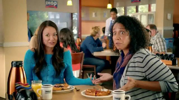 IHOP Waffullicious Waffles TV Spot, 'Combinations' - Thumbnail 10
