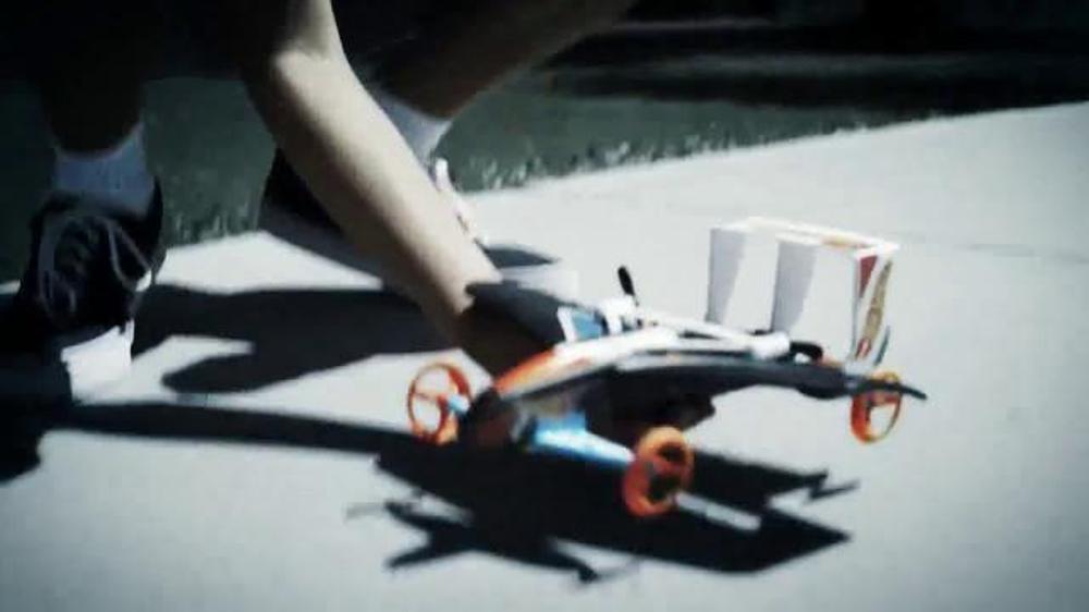 hot wheels rc street hawk tv commercial 39 take flight. Black Bedroom Furniture Sets. Home Design Ideas