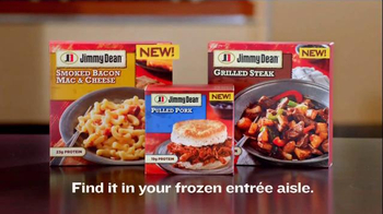Jimmy Dean TV Spot, 'Deli' - Thumbnail 10