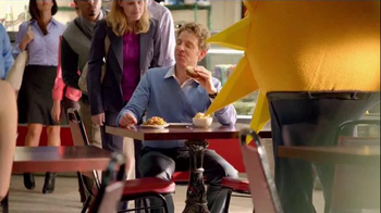 Jimmy Dean TV Spot, 'Deli' - 5009 commercial airings