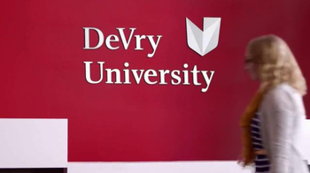 DeVry University TV Spot, 'Shelly' - Thumbnail 1